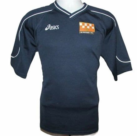 Pistoiese 1921 Football Shirt, Asics, Rare, Large (Excellent Condition)